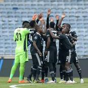 Orlando Pirates Confirm Starting Lineup Against Chippa United