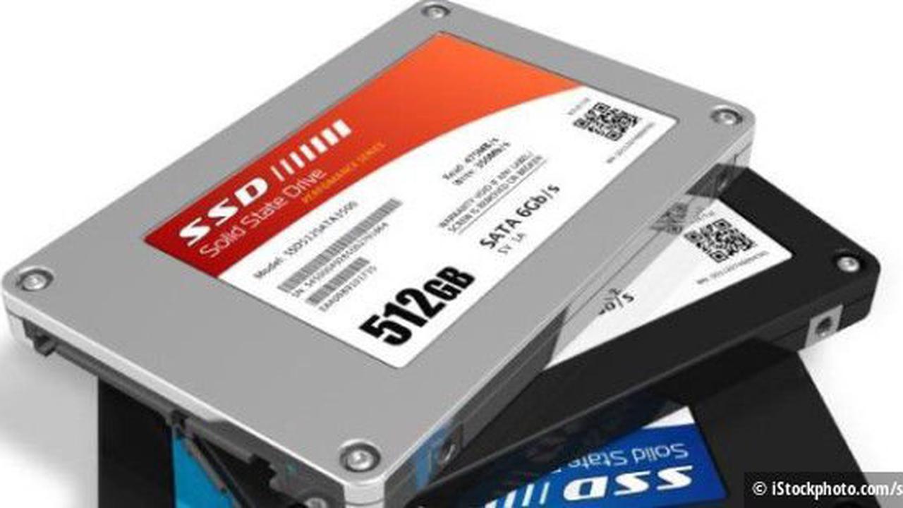 Die besten SSD-Gratis-Tools