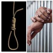 Man bags dual judgment of death by hanging and life jail for murder and attempted murder