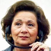 حكاية أول رد فعل من سوزان مبارك بعد وفاة زوجها