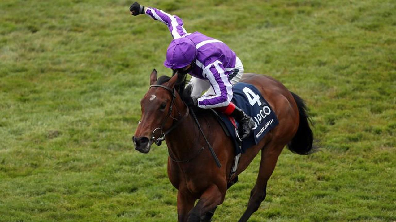 Mother Earth switched to Breeders' Cup after stablemate ruled out