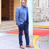 Mwanaume Ni Kuvaa! 7 Photos Of Jaguar Proving He's The Most Stylish MP In Kenya 2020