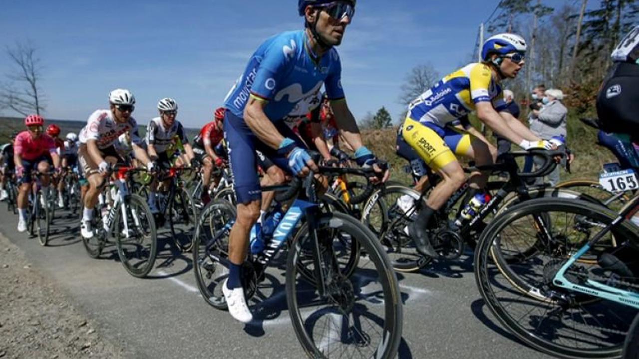 Tour de Murcie - Alejandro Valverde participera au Tour de Murcie