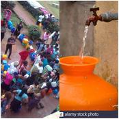 Enugu Water Scarcity: I Spend Nothing Less Than 10K For Water - Resident Laments