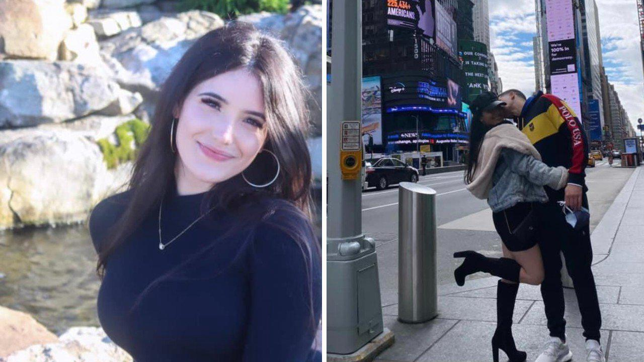 Times Square shooting: 23-year-old woman shot during chaos thought she'd never see daughter again
