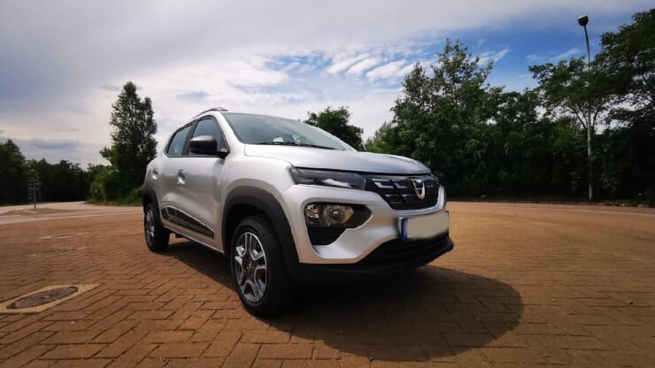 Preisbrecher-Elektroauto: Was kann der Dacia Spring für 10.920 Euro nach Umweltprämie?