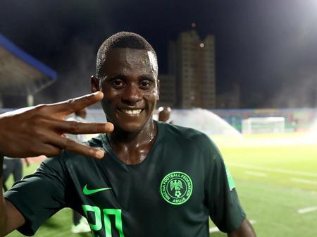 STATS PREVIEW: Nigeria U17 vs Australia U17