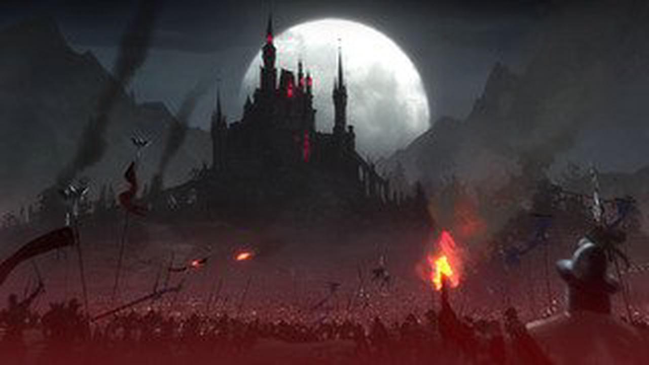 Stunlock annonce le jeu de survie vampirique V Rising et prépare sa bêta