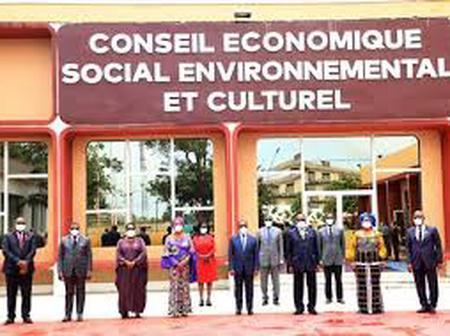 Côte d'Ivoire : voici les 3 grosses pertes du Conseil économique et social en moins de 2 ans