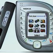 The 5 strangest phones ever: Have you seen or used any of them?