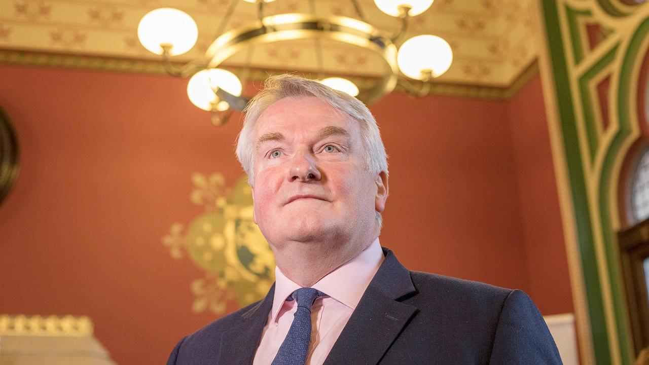 Lord Chief Justice calls for smaller juries to clear backlog caused by pandemic