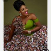 40 Exceptional ankara fashion designs you may want to try