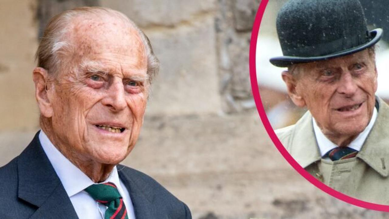 Fans of the monarchy left baffled as Prince Philip's will to remain secret for 90 years