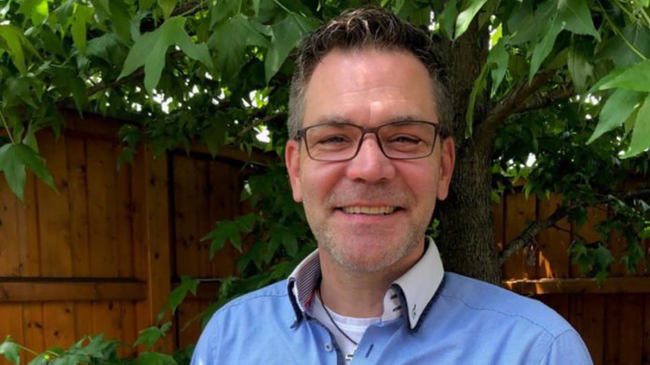 Schlichten statt Richten: Michael Moll ist der neue Schiedsmann für den Bezirk Nord/2