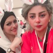 شاهد.. «لولا» زوجة محمد النني المحجبة لن تصدق جمالها .. وهؤلاء هم ابنائهم