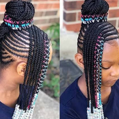 Check Out These Beautiful Kids Hairstyles