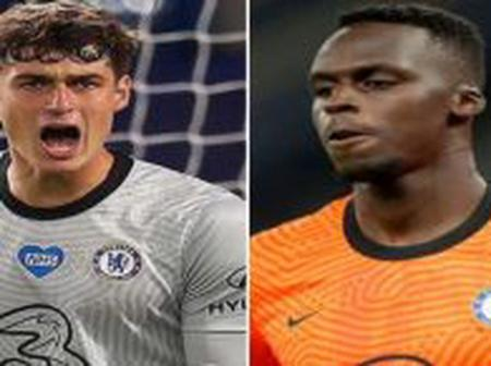 Mendy has Improved Chelsea's Defence but Kepa is Better in One Area