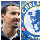 ZLATAN IBRAHIMOVIĆ: See What He Said About Chelsea That Has Gotten Various Reactions On Twitter.