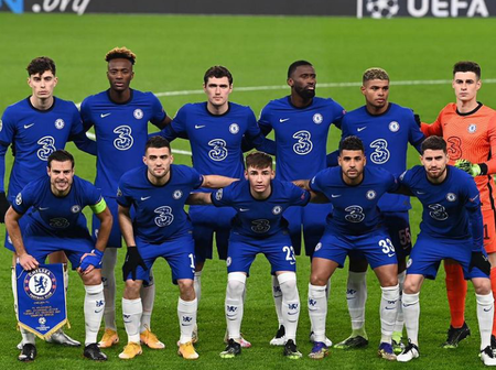 Opinion: Chelsea Should Offload This Player Next Season Because Of Billy Gilmour