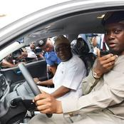 Have You Seen the Cars Being Used by Oyo Police? Check Them Out