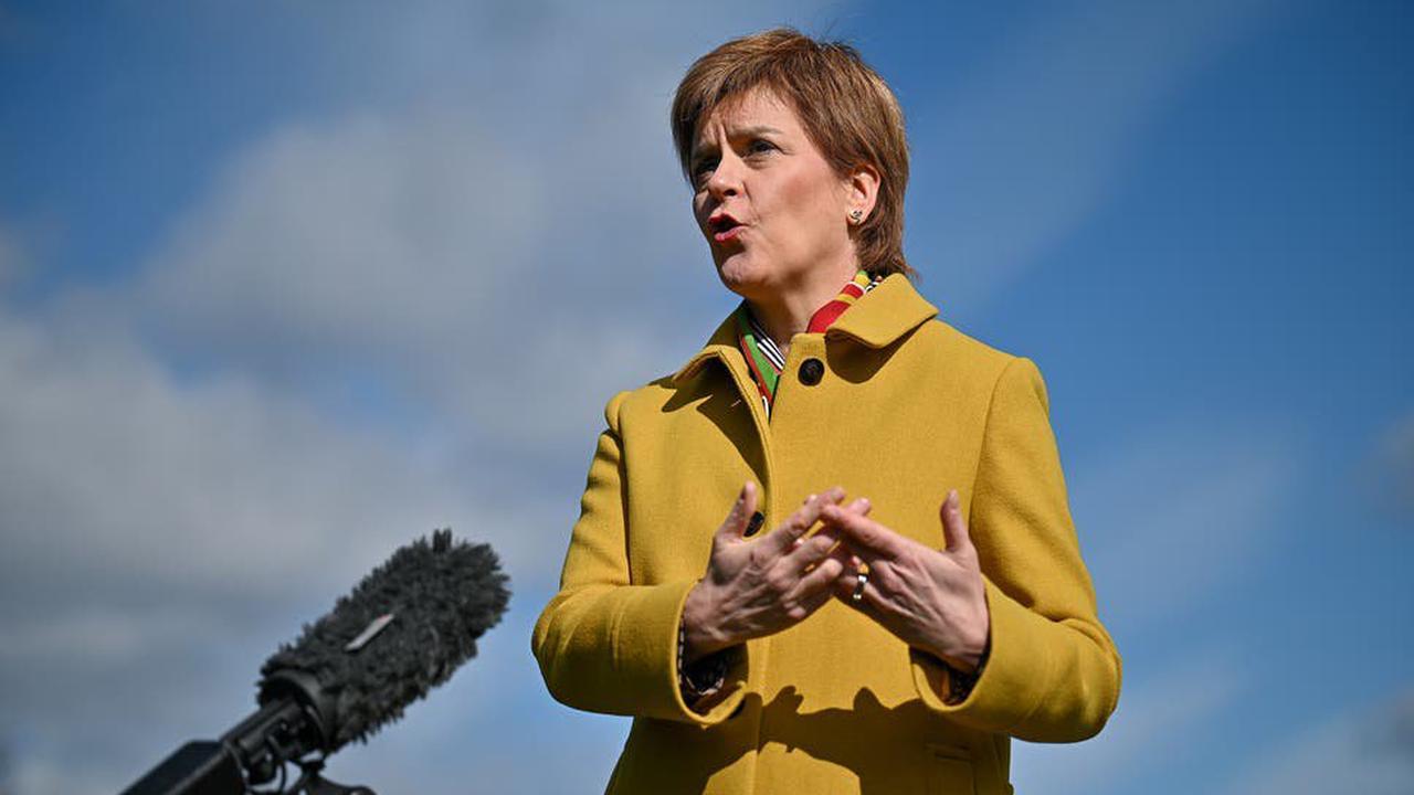 SNP well ahead in latest polls but majority appears uncertain