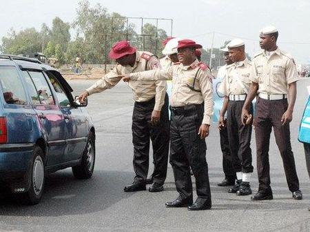 OPINION: Before FRSC Will Be Given Guns, They Should Be Taught Civic Education