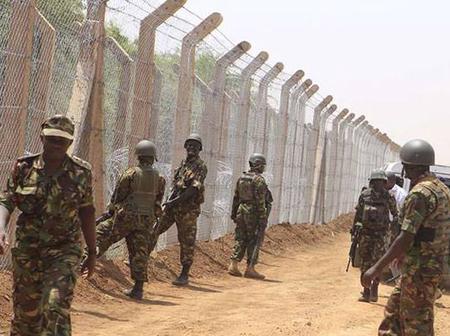 Kenya Somali Rivalry Over Lamu