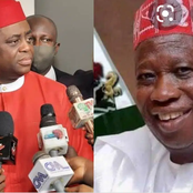 It Will Be Hard To Defend Fulani - FFK To Ganduje After He Asked Other Tribes To Respect Hausa