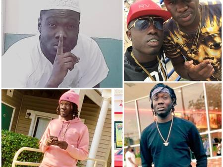 I Am In Prison But I Am Supporting Many Artistes Down Here;My AMG Guys Have All Ignored Me-Showboy