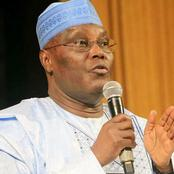 See The Condolence Tweet Of Former President Atiku Abubakar, That People Are Reacting To.
