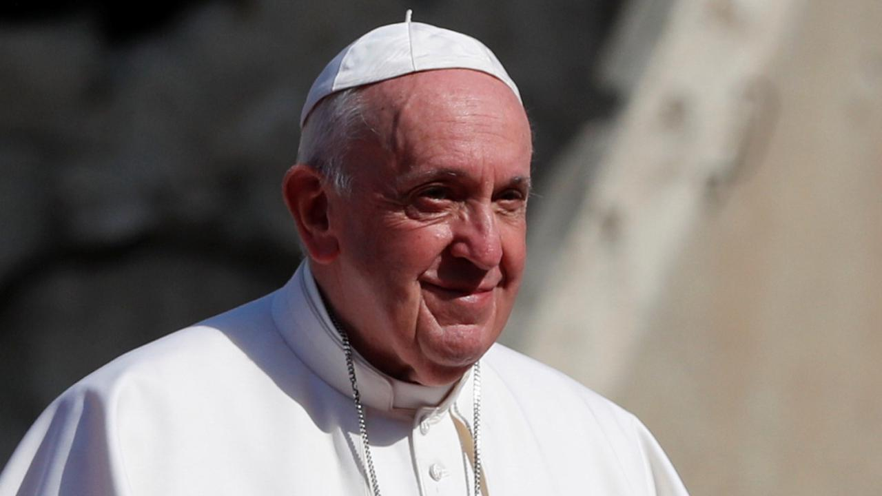 In Pictures: Pope Francis's historic visit to Iraq