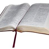 What constitutes marriage according to the bible?