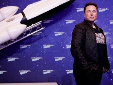 World's richest man, Elon Musk is actually from Africa. See the country where he is from (Photos)