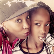Good Job!; Wahu Appreciates Her Daughter Tumiso After Her Article Was Featured In Daily Nation.