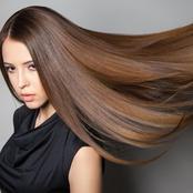 زيت رخيص وسحري لعلاج تساقط الشعر وزيادة طوله وكثافته ولمعانه.. إليك طريقة التحضير والاستخدام