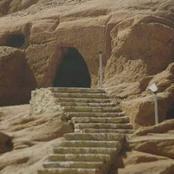 القوم الذين دفنوا نبيهم حيًا من أجل شجرة وهذا ما فعله الله بهم.. قصة أصحاب الرس