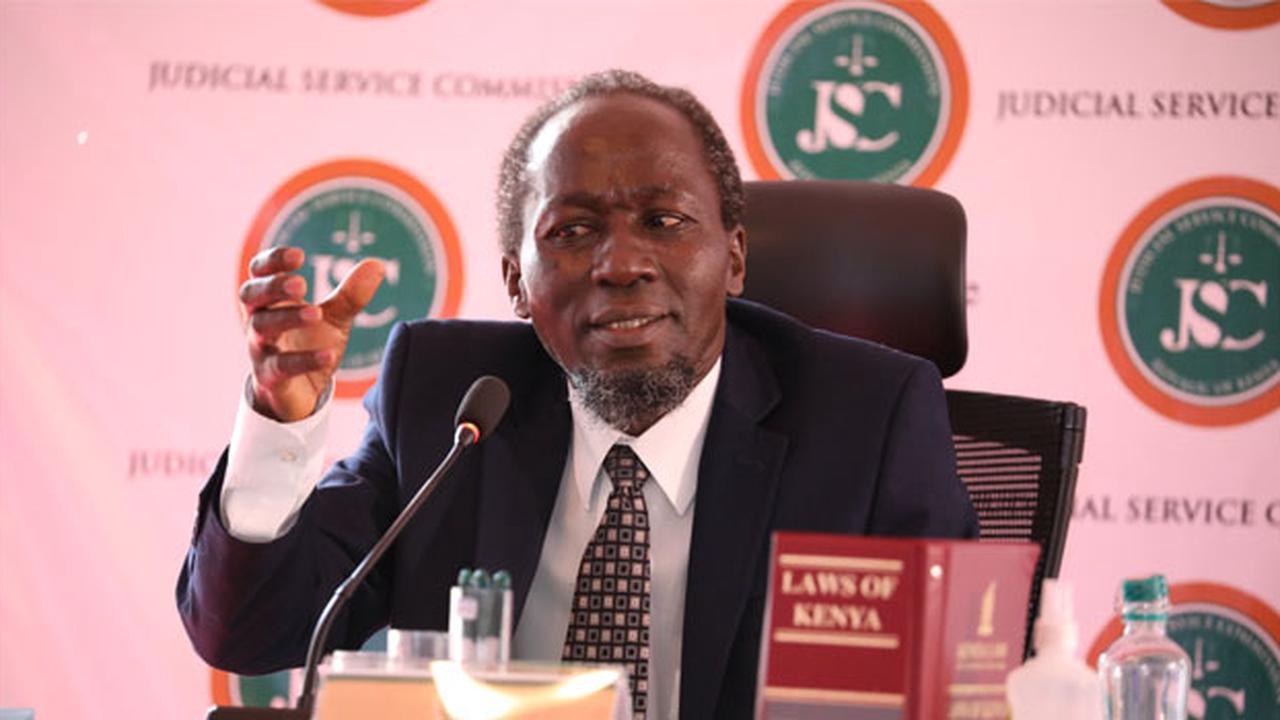 Big Blow as JSC is Stopped From Nominating Chief Justice, Conducting Interviews