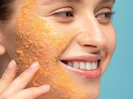 Ladies, Check Out This Natural Homemade Recipe That Would Give You A Glowing And Radiating Skin