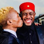 Somizi Is Fed Up, Sets The Record Straight About His Marriage With Mohale