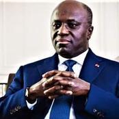 Politique/ Annulation de son interview sur BBC: Marcel Amon Tanoh dénonce une atteinte à la liberté