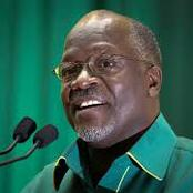 Why Magufuli's Name And Legacy Continues to Be Protected despite Backlash from Opposition