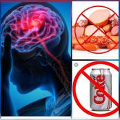 If You Are 50 And Above, Take Note Of These 10 Healthy Tips For You To Prevent Stroke