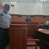 Bongani Bongo Not Found Not Guilty Of Trying To Bribe Eskom Inquiry Evidence Leader Adv Vanara