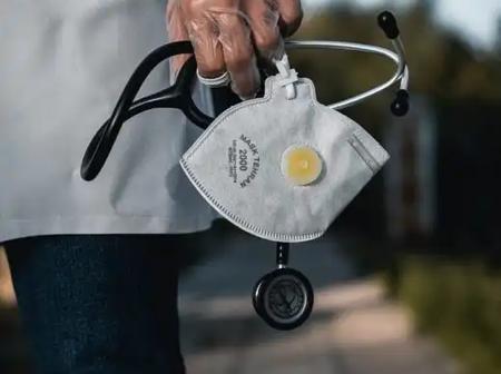 Mmametlhake Hospital: Two Doctors tests positive
