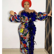 Check Out These Stylish And Eye-Popping Ankara Styles For Beautiful Women