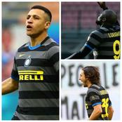 See how Manchester United Exes Are Making Inter Milan Dream of Ending Juventus Dominance of Serie A