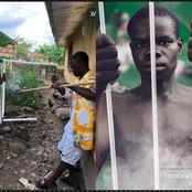 This Young Boy Has Taken Photography To Another Level: See What He Did That Got People Talking