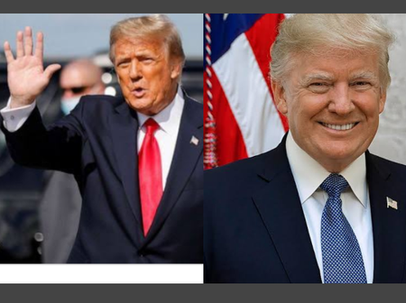 Today's Headlines: Trump Reveals The Name Of His New Social Media Platform, Abe Slams Rotimi Amaechi