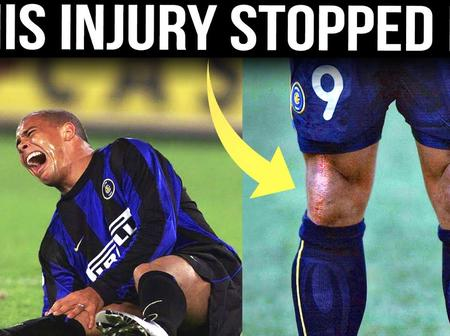 Top 10 players whose football careers were ruined by injuries (no 4 retired at 28)