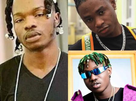 Between Naira Marley, Zlatan And Lil Kesh, See Who Has The Highest Fan Base Or Followers